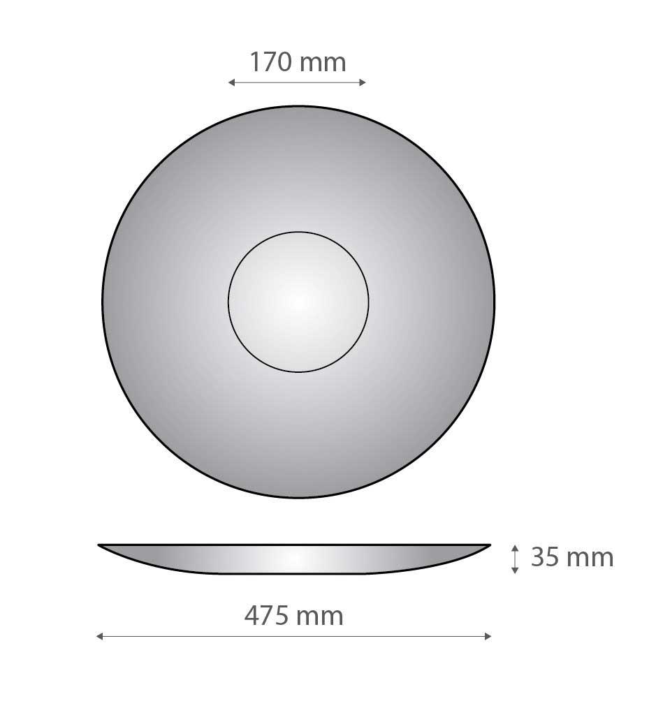 Sfera-Flat-DVNE-50